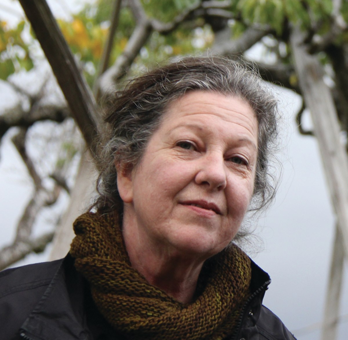 Lori Mairs, PGC, MFA Facilitator