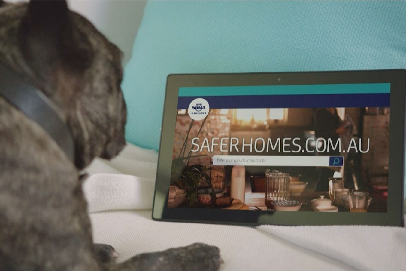 - NRMA's Safer Homes brought marketing and product together, using locally-sourced data to keep Australian communities one step ahead of the risks they face.