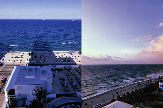 STILL CAN'T GET OVER THIS VIEW