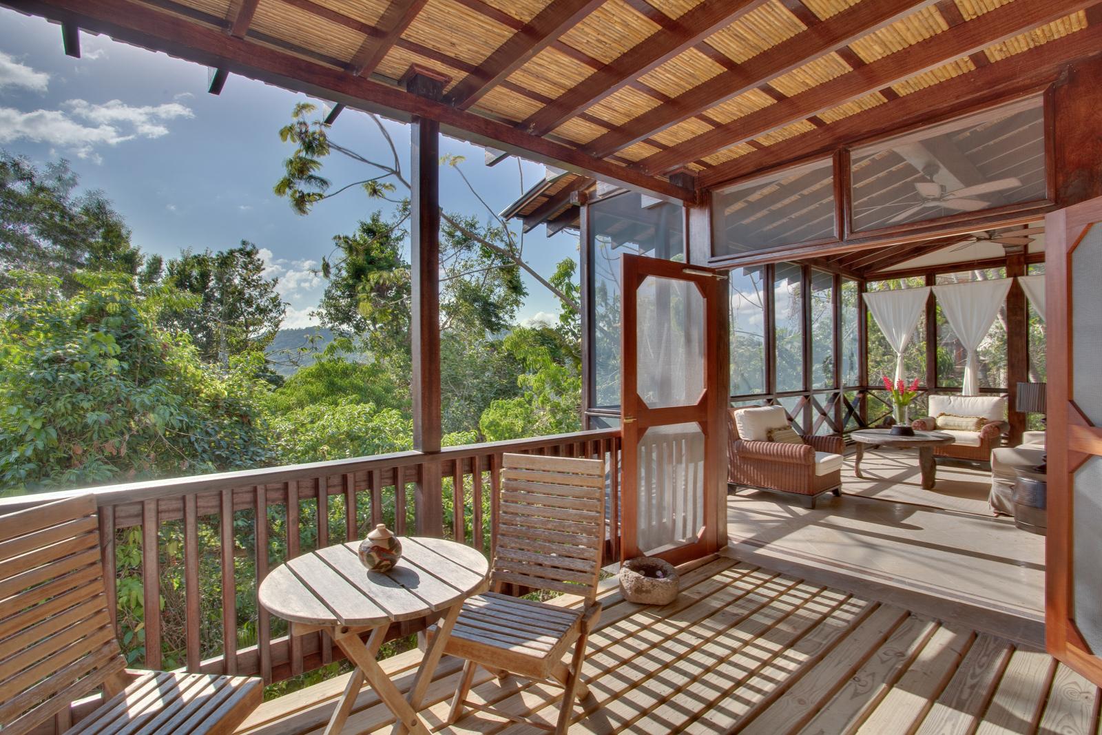 Caves Branch Jungle Resort