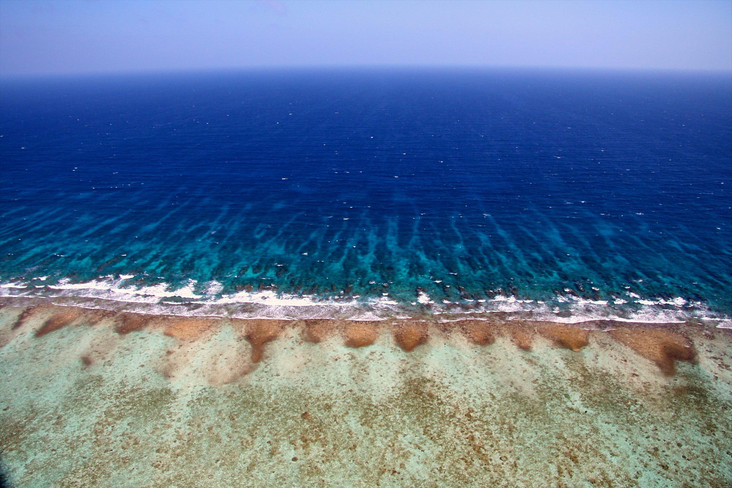 Ambergris Caye & Reef