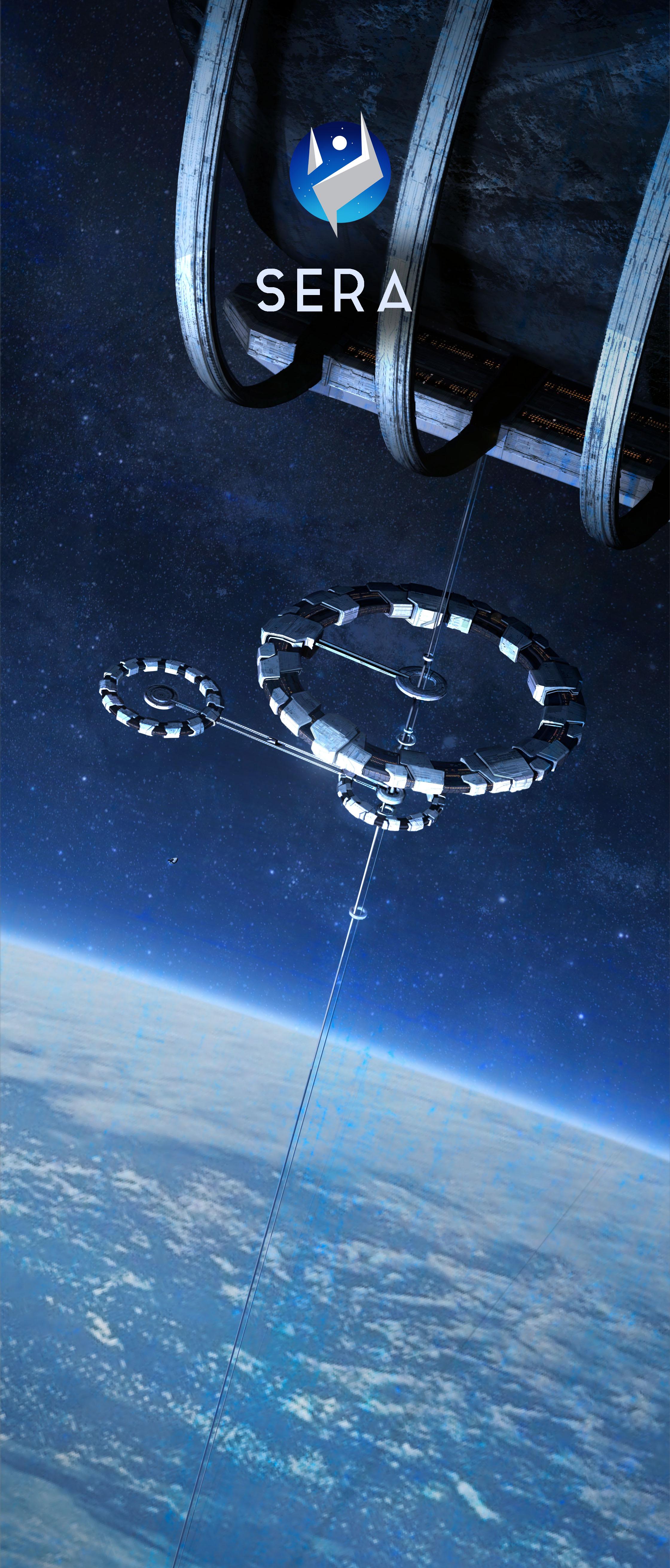 SERA SPACE STATION