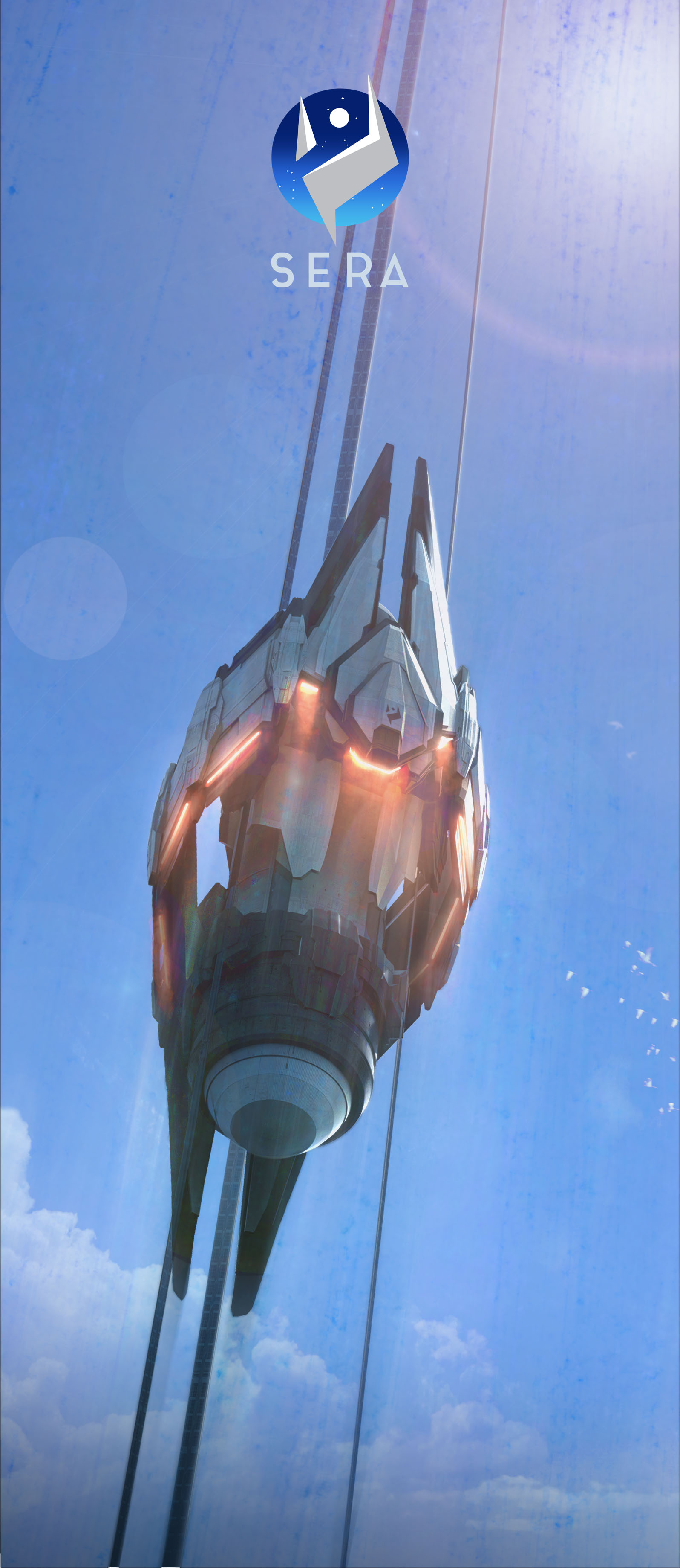 SERA SPACE ELEVATOR