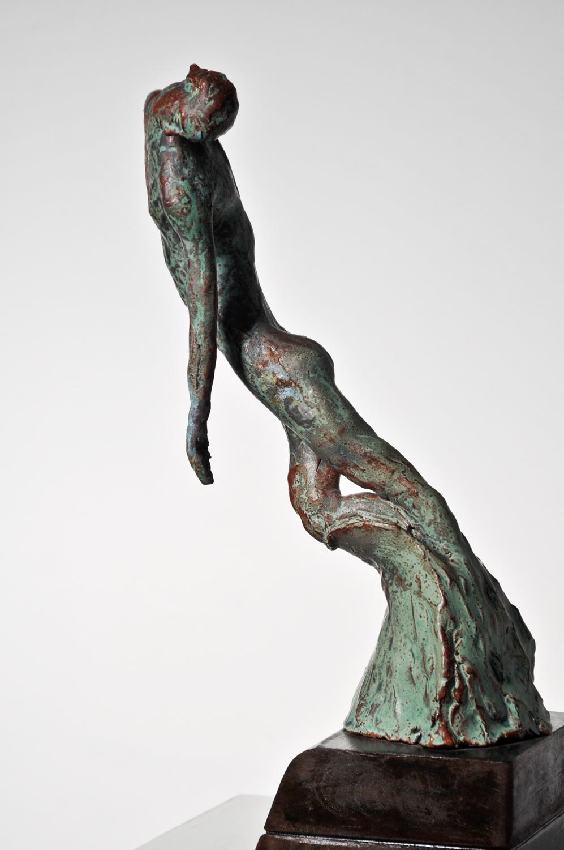 Lightness 35.20.12 cm Glazed terracotta