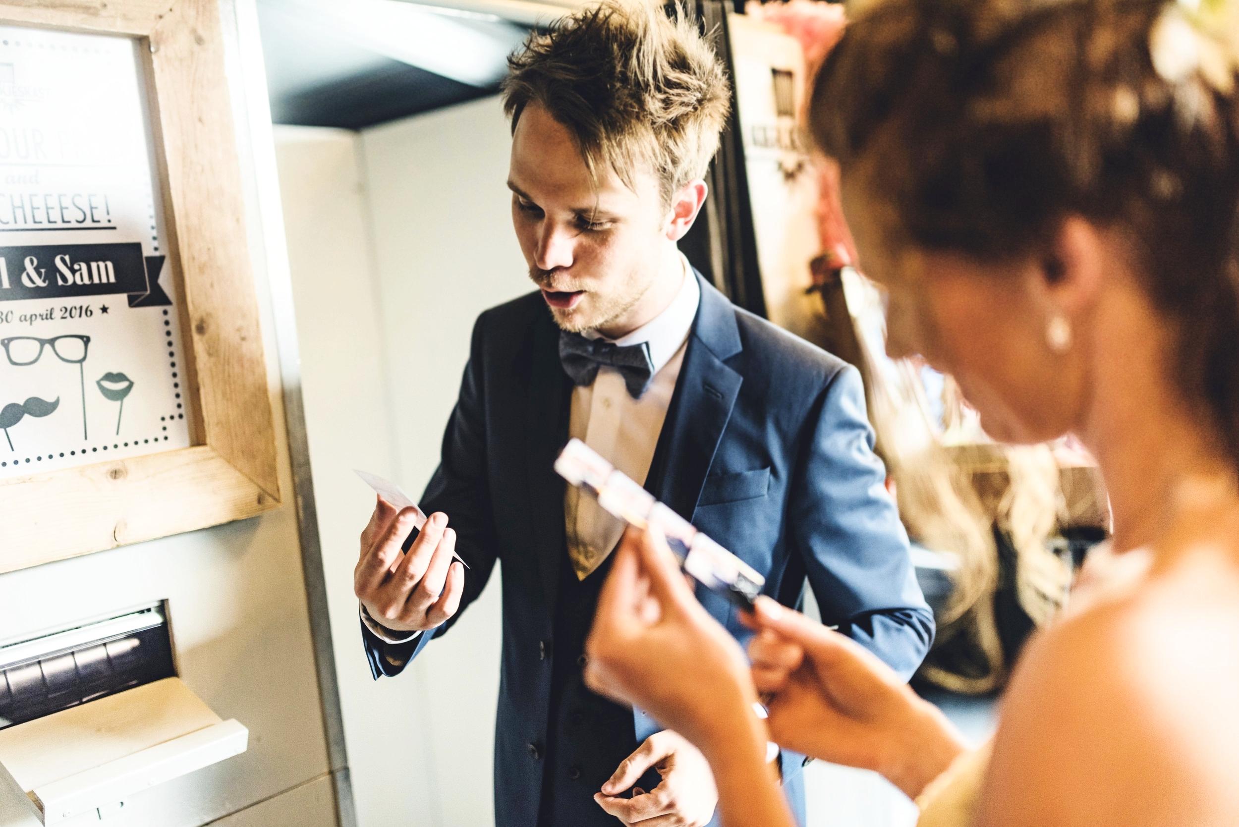 Bruidspaar-photobooth-bruiloft