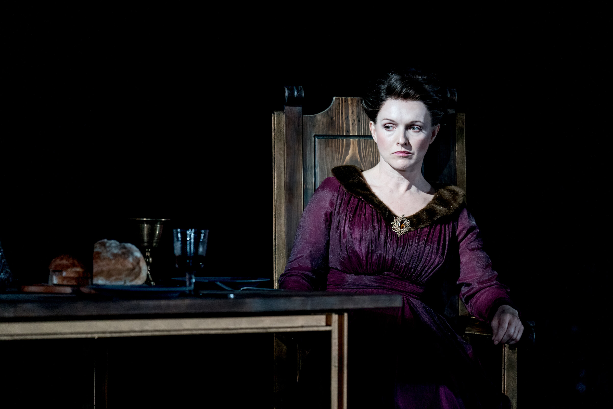 Dervla Kirwan as Lady Macbeth in MACBETH at Chichester Festival Theatre Photo Manuel Harlan-170.jpg