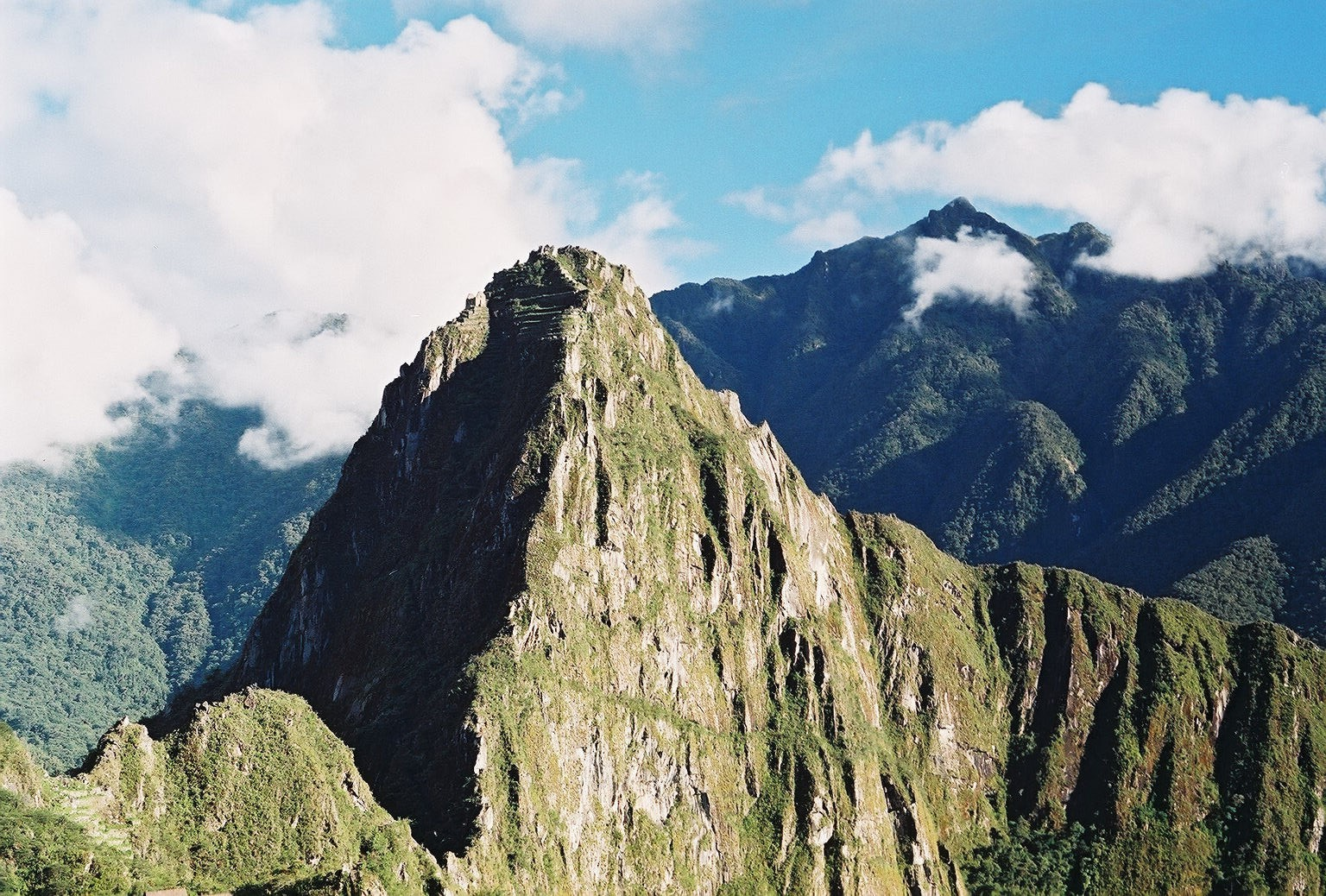 Shamanic Voyages trip to the Andes of Peru' and Bolivia, including Lake Titicaca