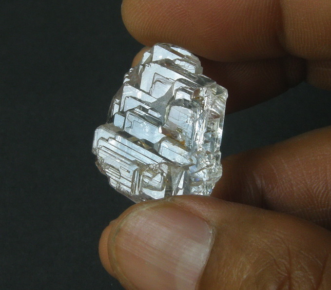 Phenakite Crystal
