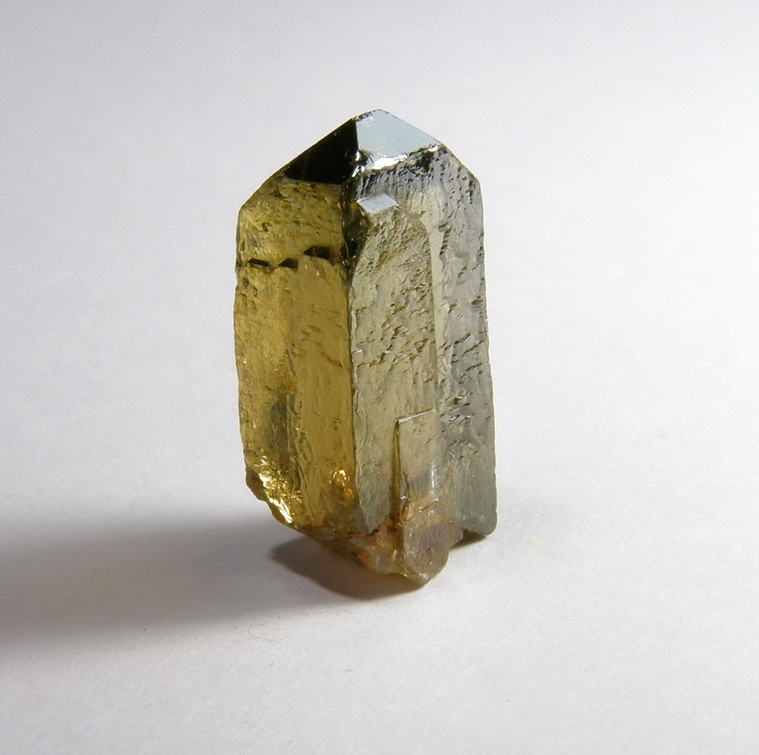 Zircon Crystal (Mogok)