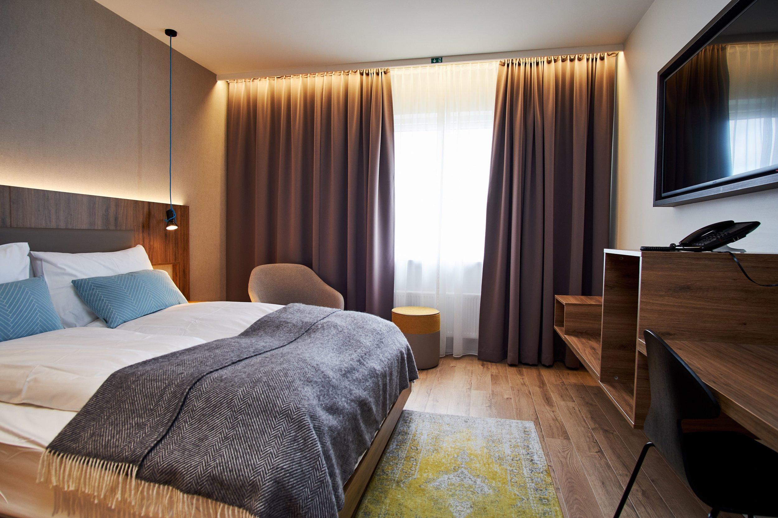 Copy of Standard Double Room