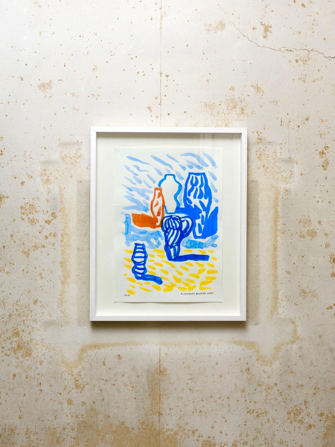 Alexandre Benjamin Navet_ Villa Santo Sospir_ Double V Gallery_Jogging Marseiie _ 2017_Art O Rama _Pareidolie_web.jpg