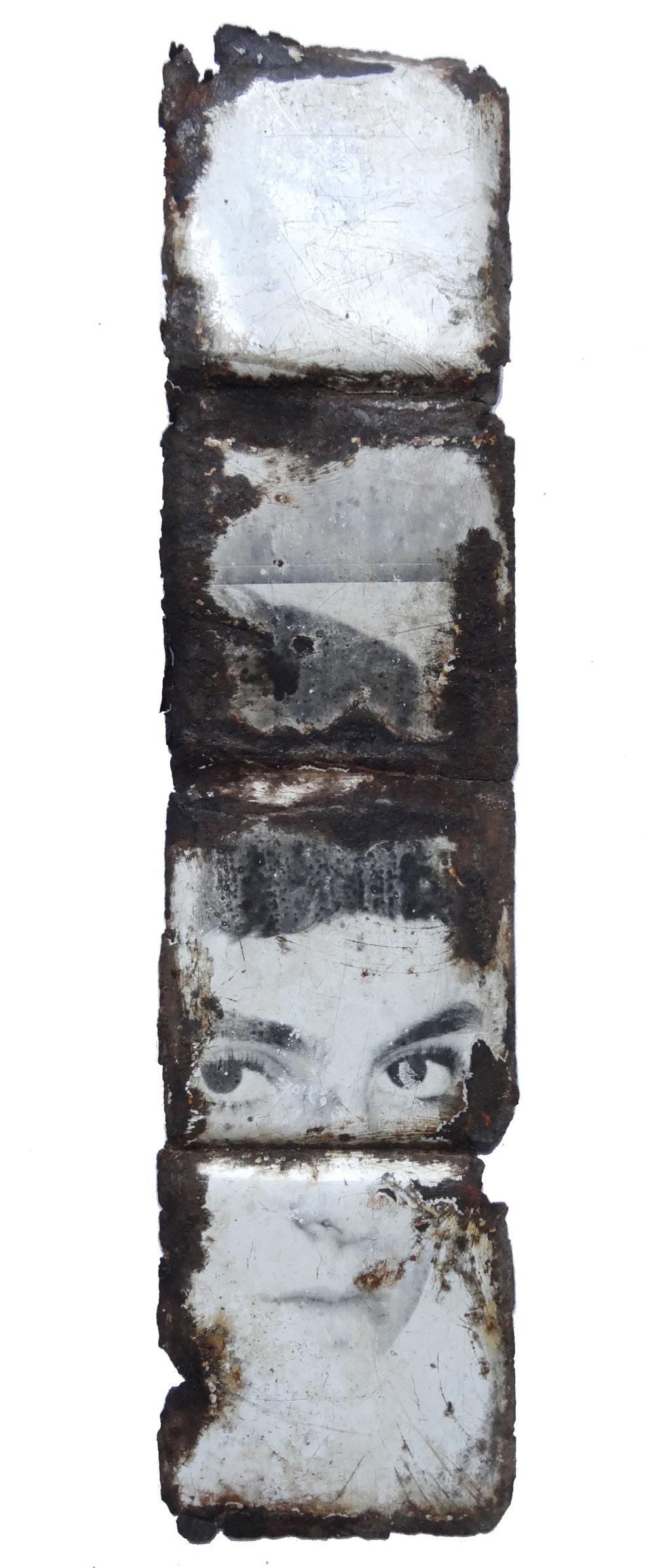 Vue d'exposition Salon Approche - 2018 _ Alice Guittard_Double V Gallery.jpg