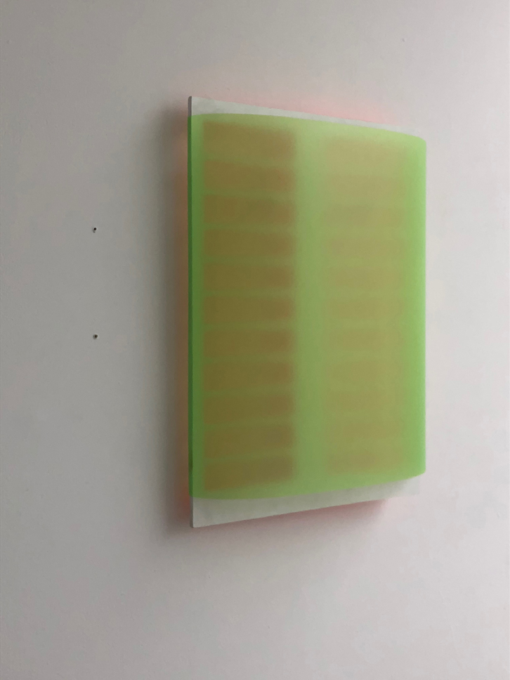 Coraline de Chiara_Double V Gallery_Marseille_fantome-Spray-polypropilène-wood-40x55x8,5-2018.jpg