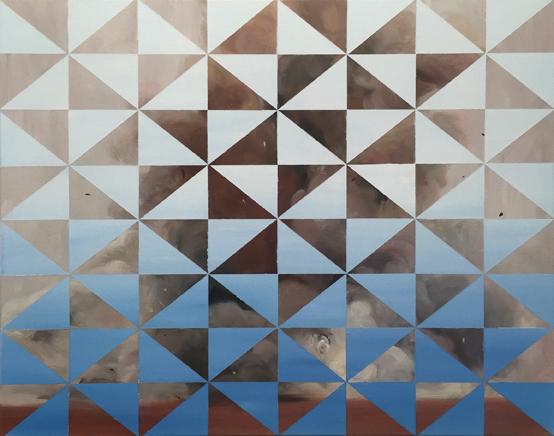 Coraline de Chiara_DoubleVGallery_Marseille_Coraline de Chiara, Premier souffle, 2017, huile sur toile, 81 x 65 cm.jpg