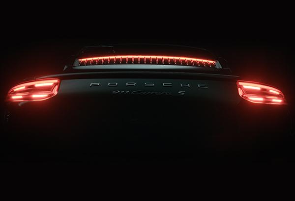Porsche Uncommon campaign met PR door Hagens PR
