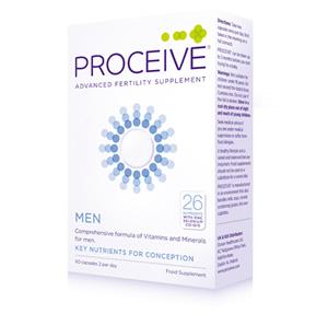 Proceive for Men Fertility Supplements