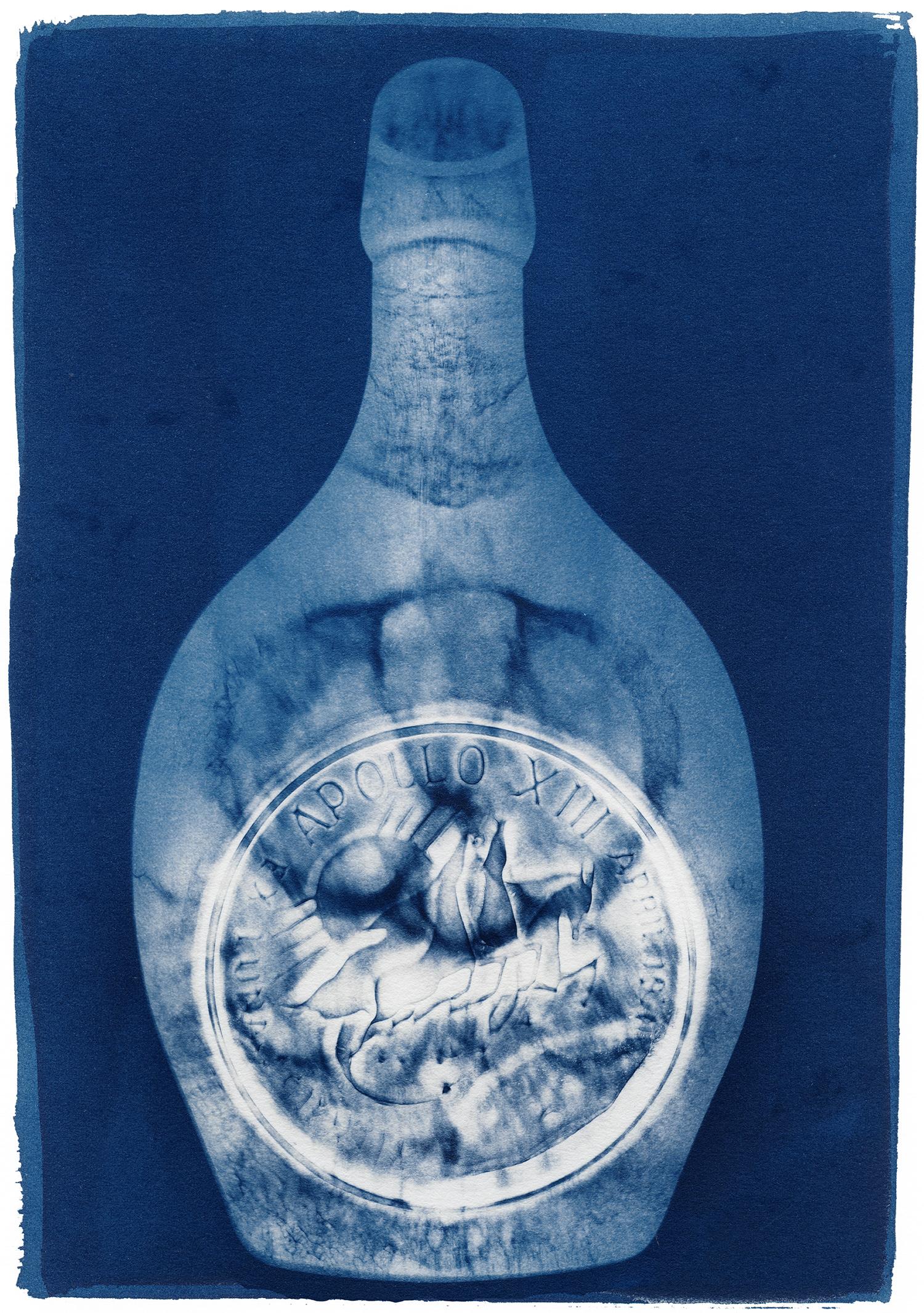 Apollo 13 Bottle (Front), 2011