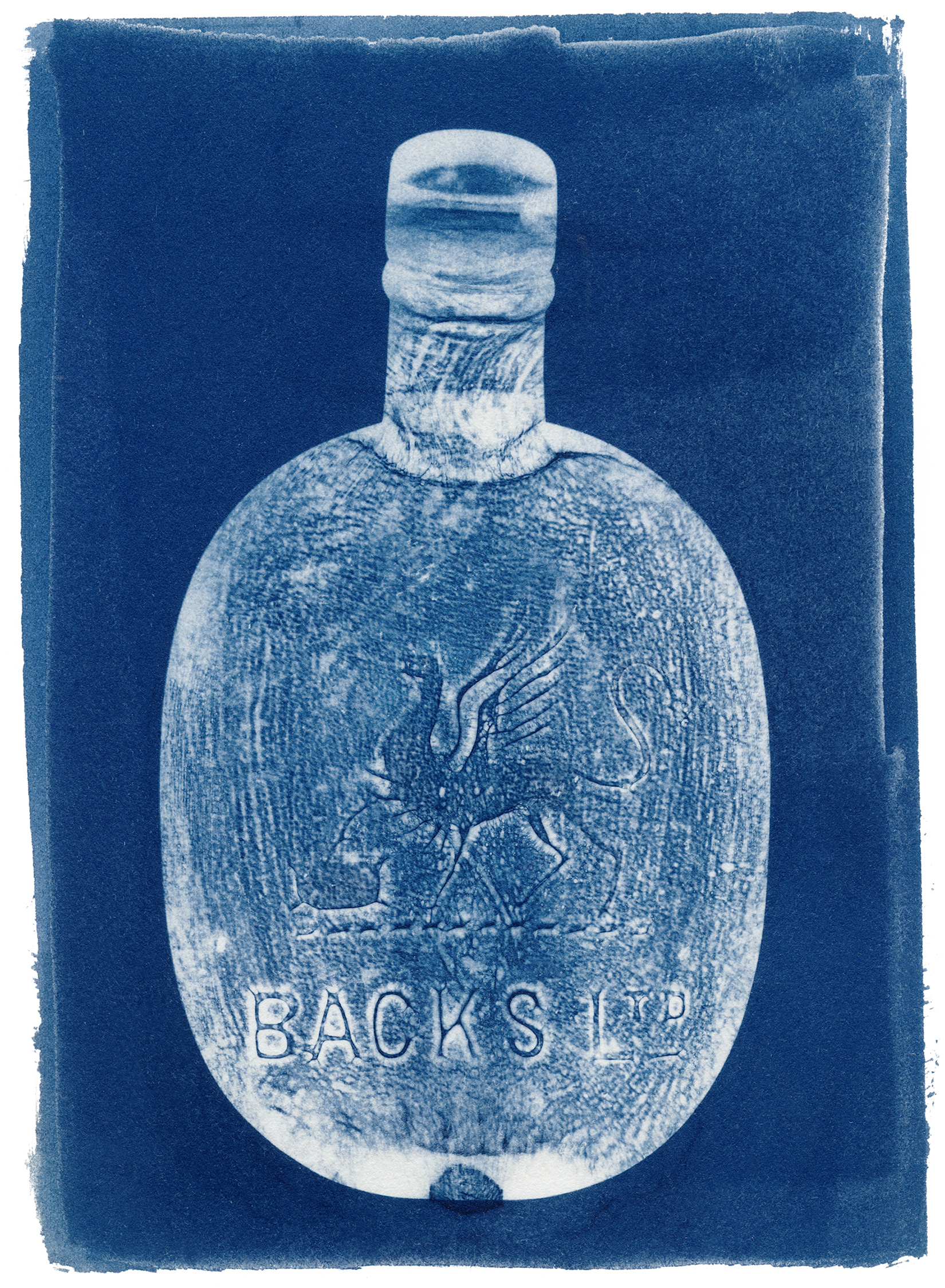 Back's Whiskey Flask, 2011