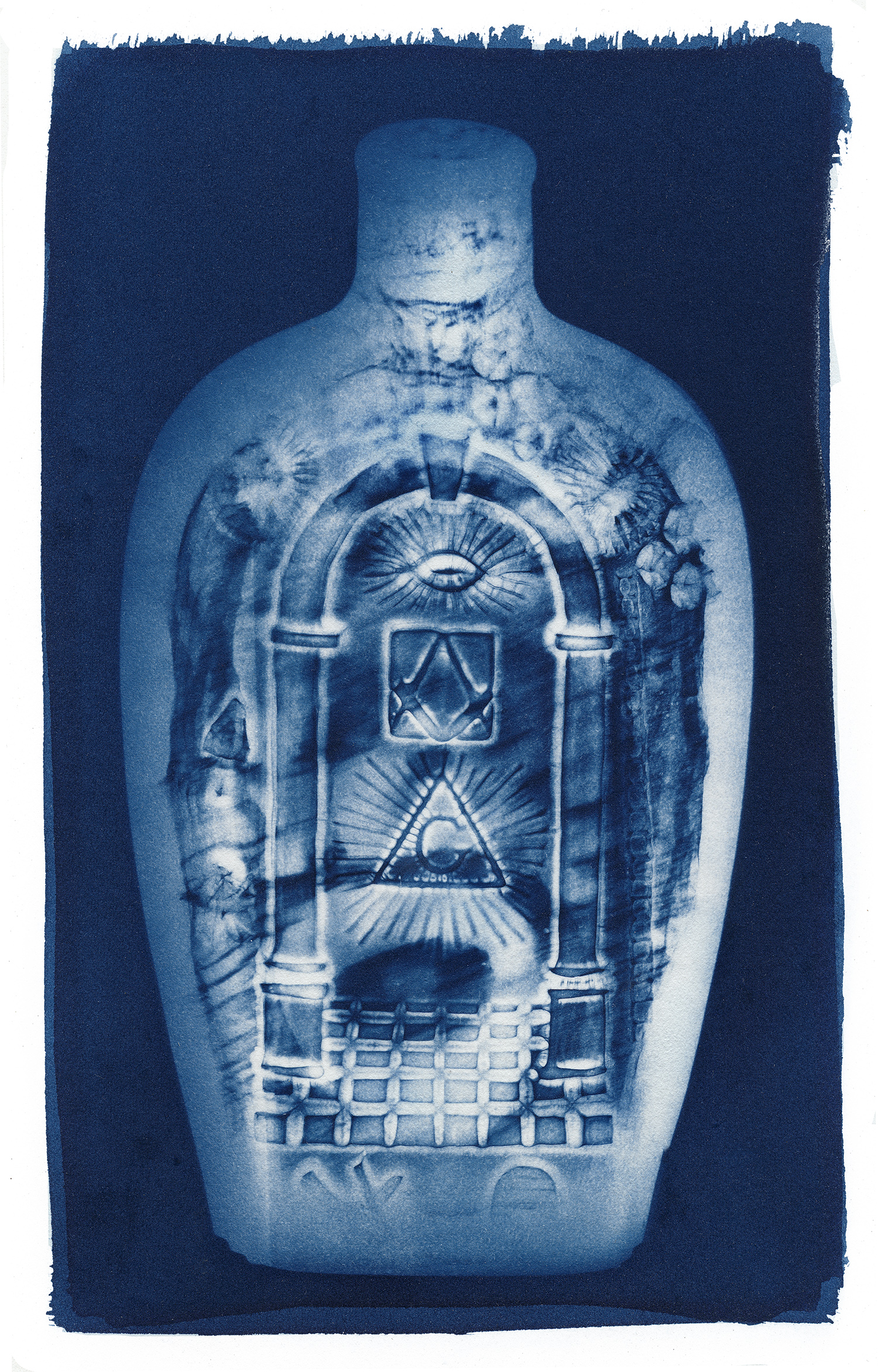 Freemason Bottle, 2011