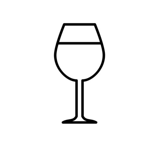 Degustazione dei vini dell'azienda