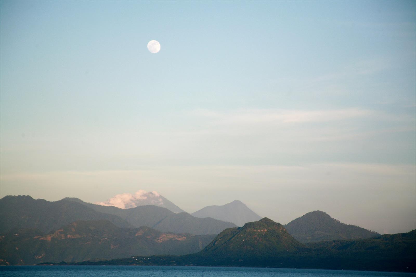 Guatemala Season: December - February   Lago Atitlan / Tikal / Antigua / Semuc Champey / culinary tour / horseback riding / volcano climbing / exploring Mayan ruins