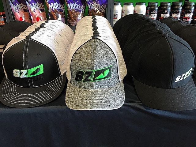 "SupZilla Nation! NEW SWAG ALERT!!! All SupZilla locations now have SupZilla hats in stock and ready for purchase! Stop in to your local SupZilla and grab yours today! ...""Come get a scoop!"" #beastmode #bodybuilding #comegetascoop #family #fit #fitness #fitfam #fitlife #goals #healthy #Indiana #inspiration #lifestyle #motivation #nutrition #Ohio #strength #SupZilla #SupZillaFit #SupZillaHer #SupZillaNation #SupZillafamily #SupZillagreen #SupZillastrong #SupZillatakeover #SupZilla4life #supplements #training #weightloss #workout"