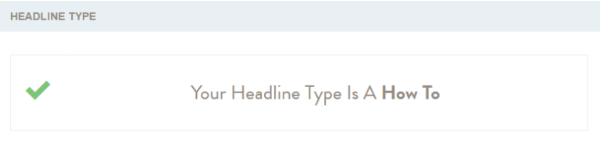 headline-type-how-to