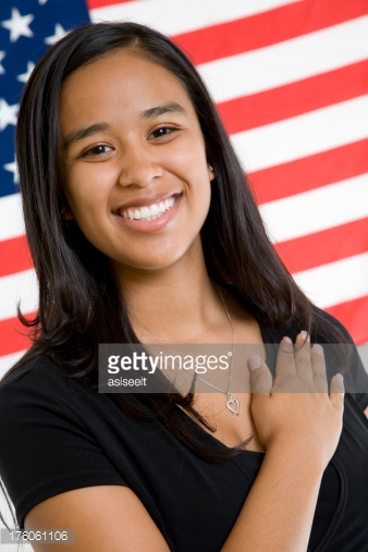http://www.gettyimages.com/detail/photo/young-woman-taking-oath-in-front-of-high-res-stock-photography/98615952
