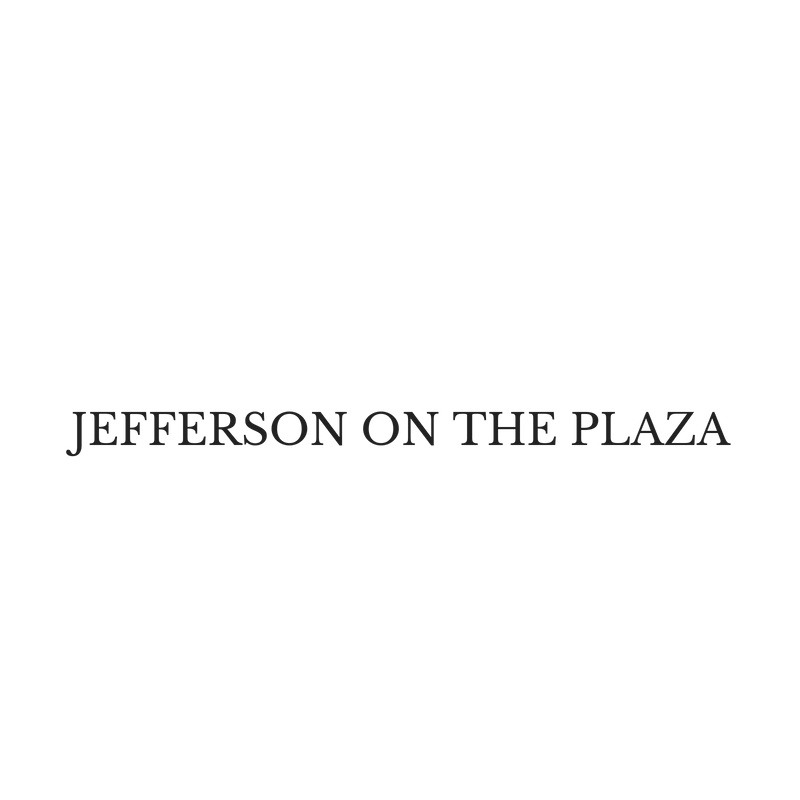 Jefferson On The Plaza