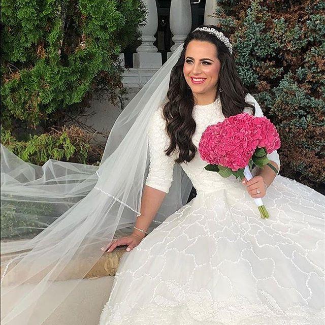 Stunning MIRI BRIDE 😍 #miricouture #miribridal