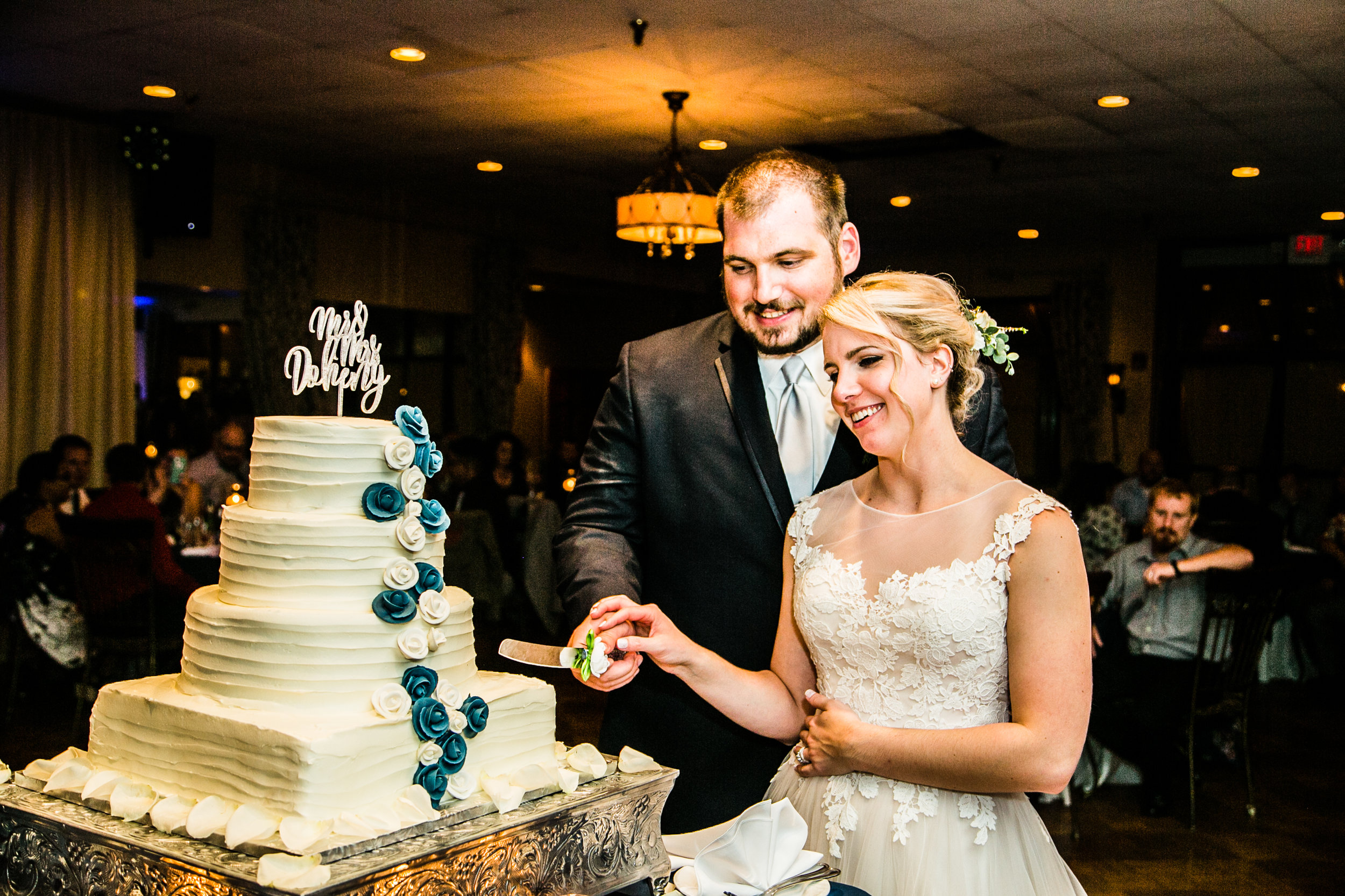 LA LUNA BANQUET HALL WEDDING BENSALEM - 122.jpg