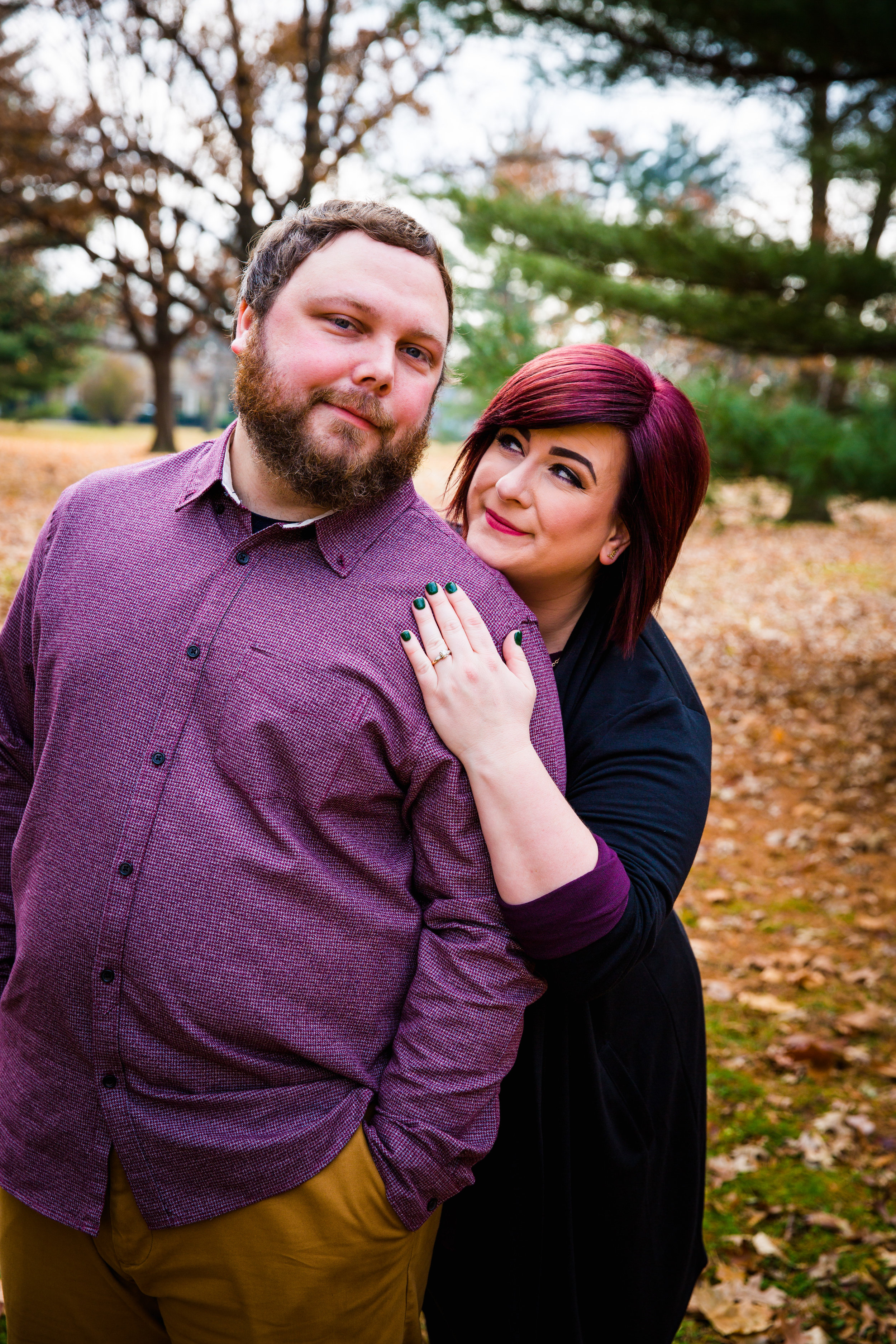 COLLINGSWOOD ENGAGEMENT PHOTOGRAPHY - 004.jpg