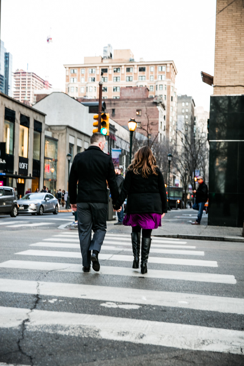 Rittenhouse Square Engagement Photos - LoveStruck Pictures - 013.jpg