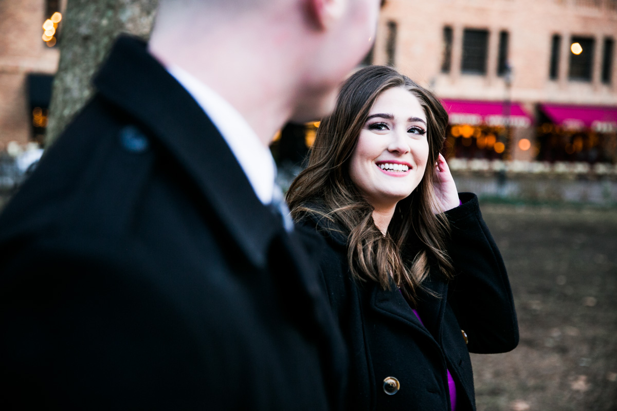 Rittenhouse Square Engagement Photos - LoveStruck Pictures - 015.jpg