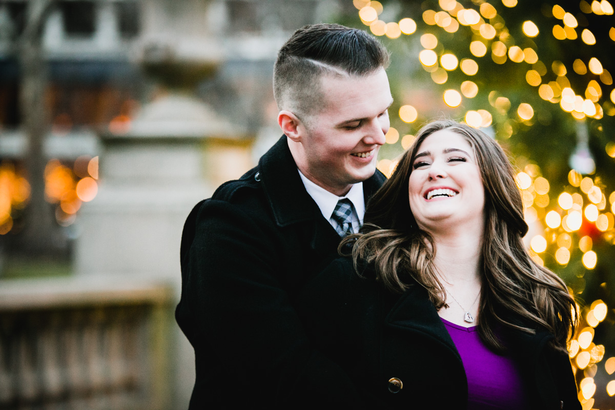 Rittenhouse Square Engagement Photos - LoveStruck Pictures - 018.jpg