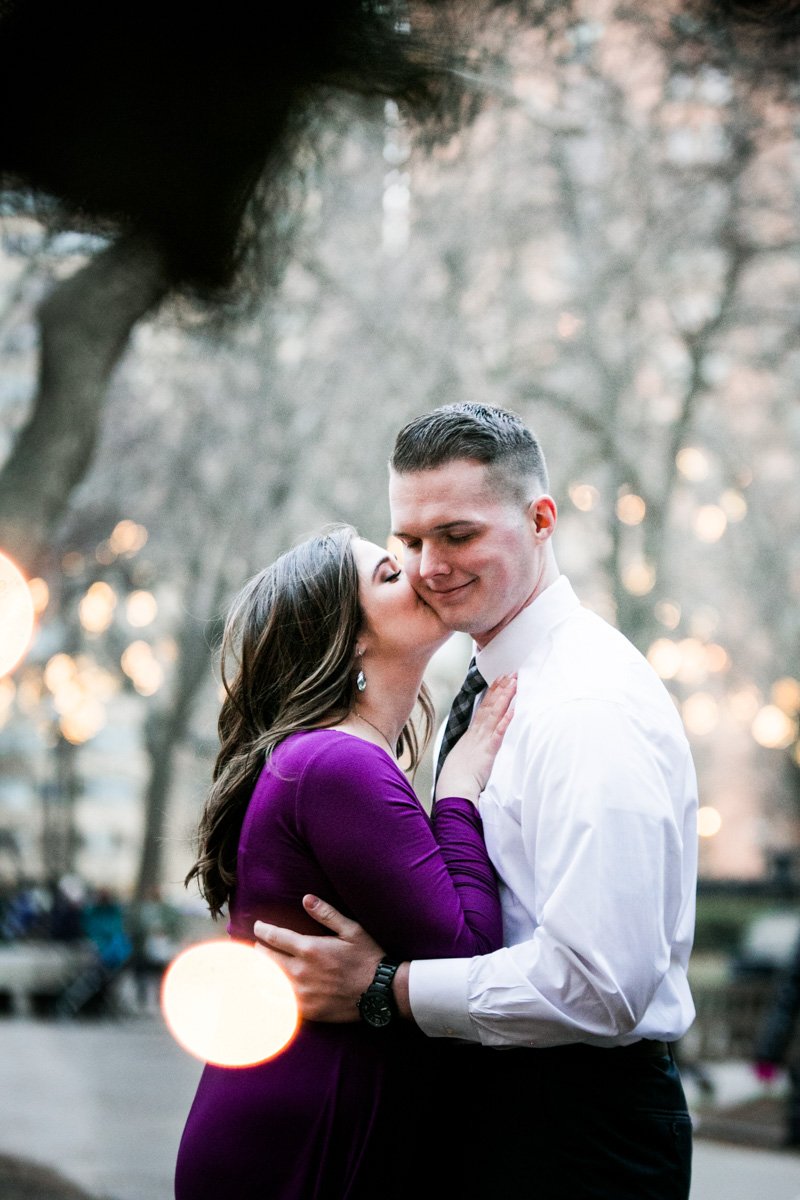 Rittenhouse Square Engagement Photos - LoveStruck Pictures - 022.jpg
