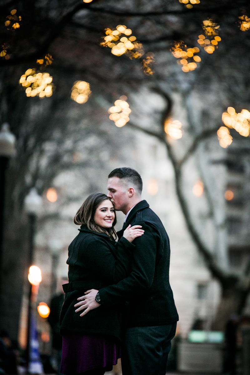 Rittenhouse Square Engagement Photos - LoveStruck Pictures - 026.jpg