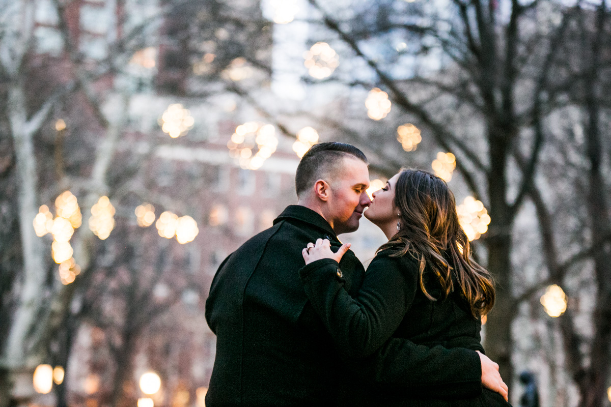 Rittenhouse Square Engagement Photos - LoveStruck Pictures - 028.jpg