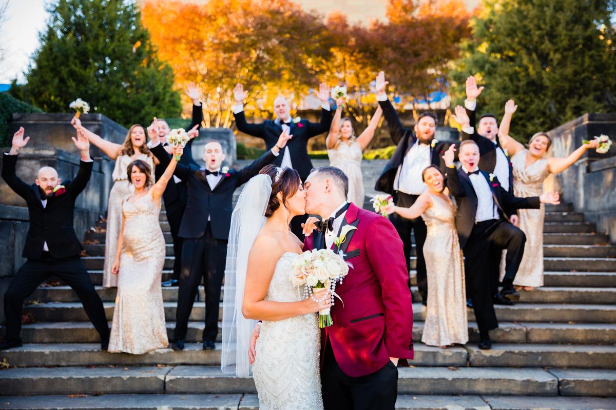 Crystal Tea Room Wedding Photos - LoveStruck Pictures - 086.jpg