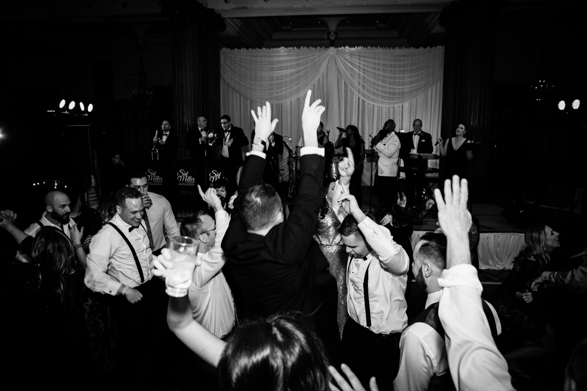 Crystal Tea Room Wedding Photos - LoveStruck Pictures - 148.jpg