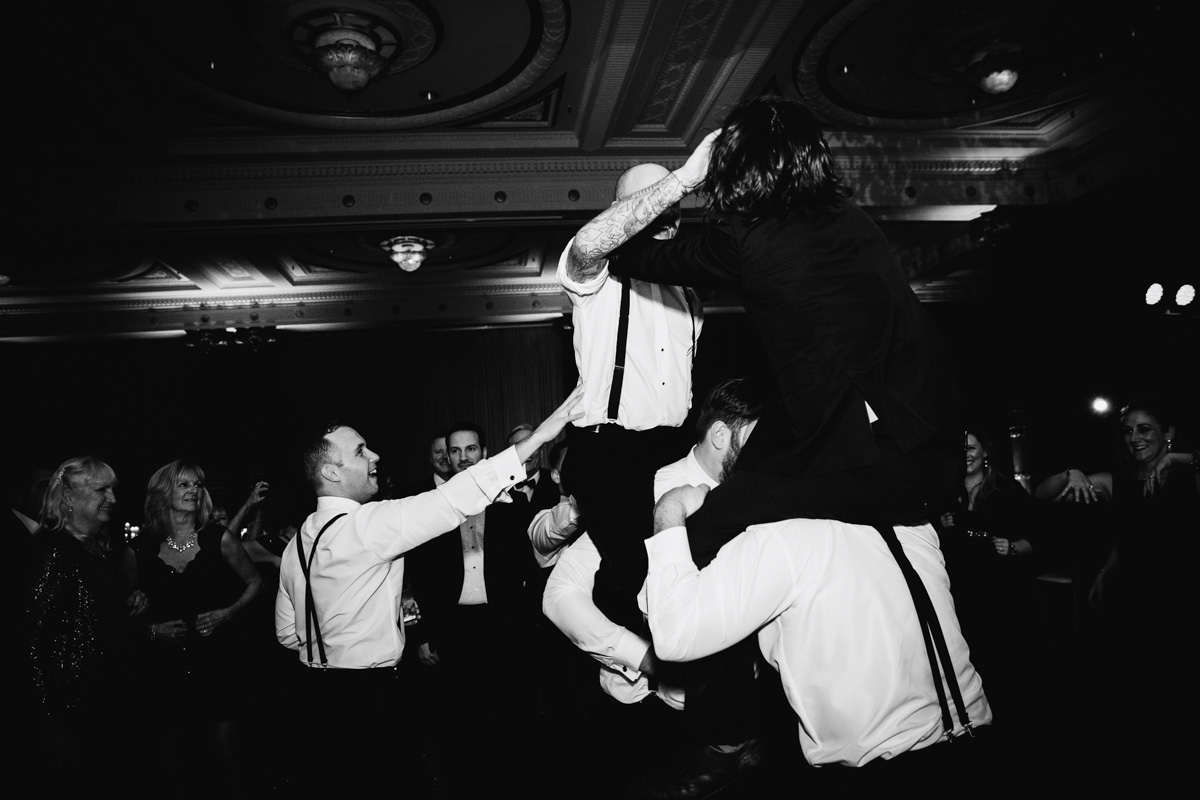 Crystal Tea Room Wedding Photos - LoveStruck Pictures - 155.jpg