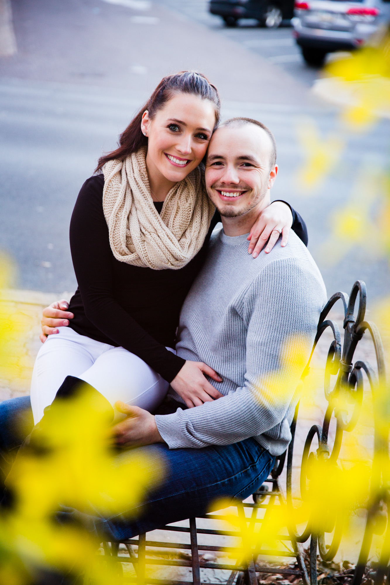 DOYLESTOWN ENGAGEMENT PICTURES - 008.jpg