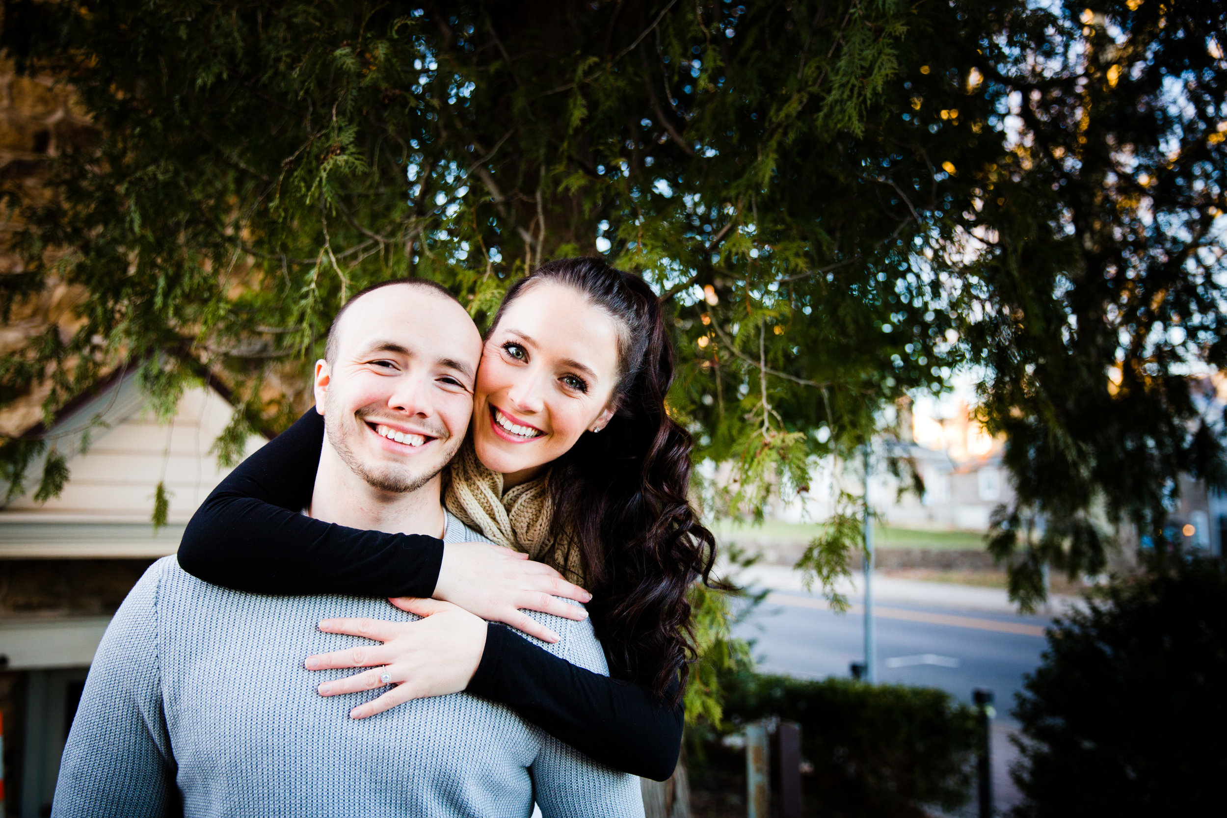 DOYLESTOWN ENGAGEMENT PICTURES - 007.jpg