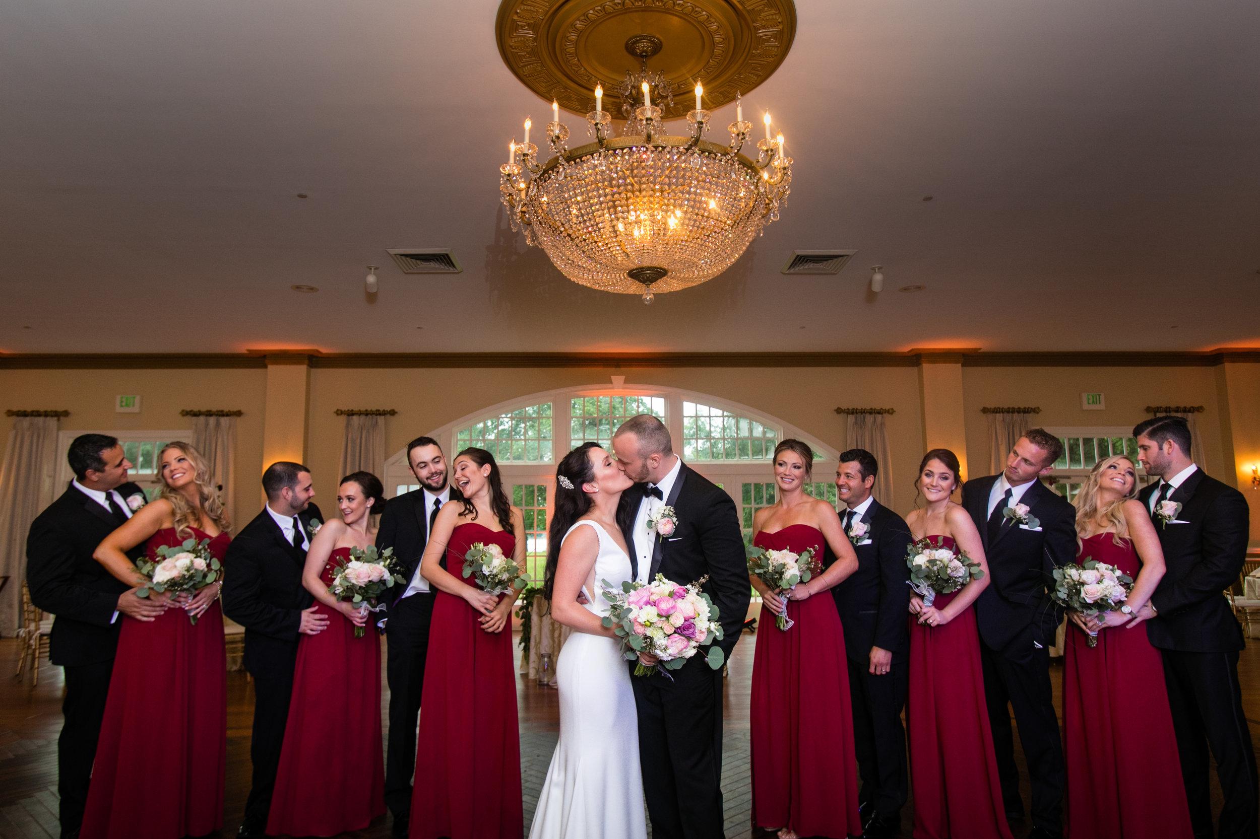 Sam and Mikes Wedding Photos - Pen Ryn Estate - 580.jpg