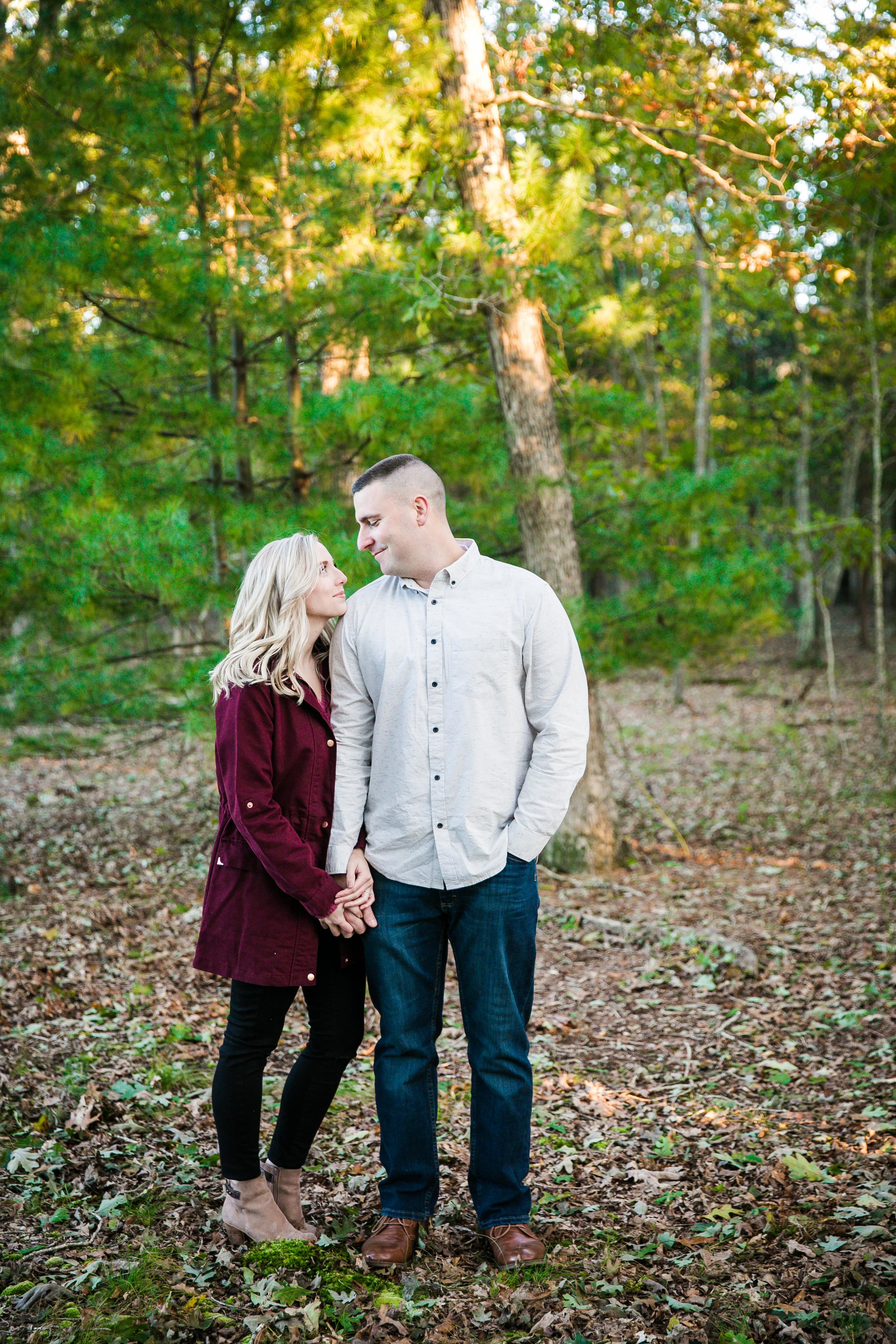 Katie and Kev - Train Tracks Engagement Photography - 013.jpg