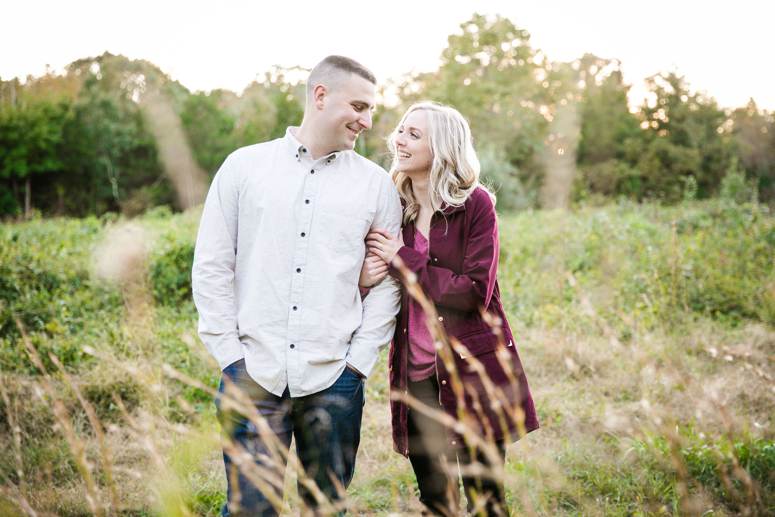 Katie and Kev - Train Tracks Engagement Photography - 018.jpg