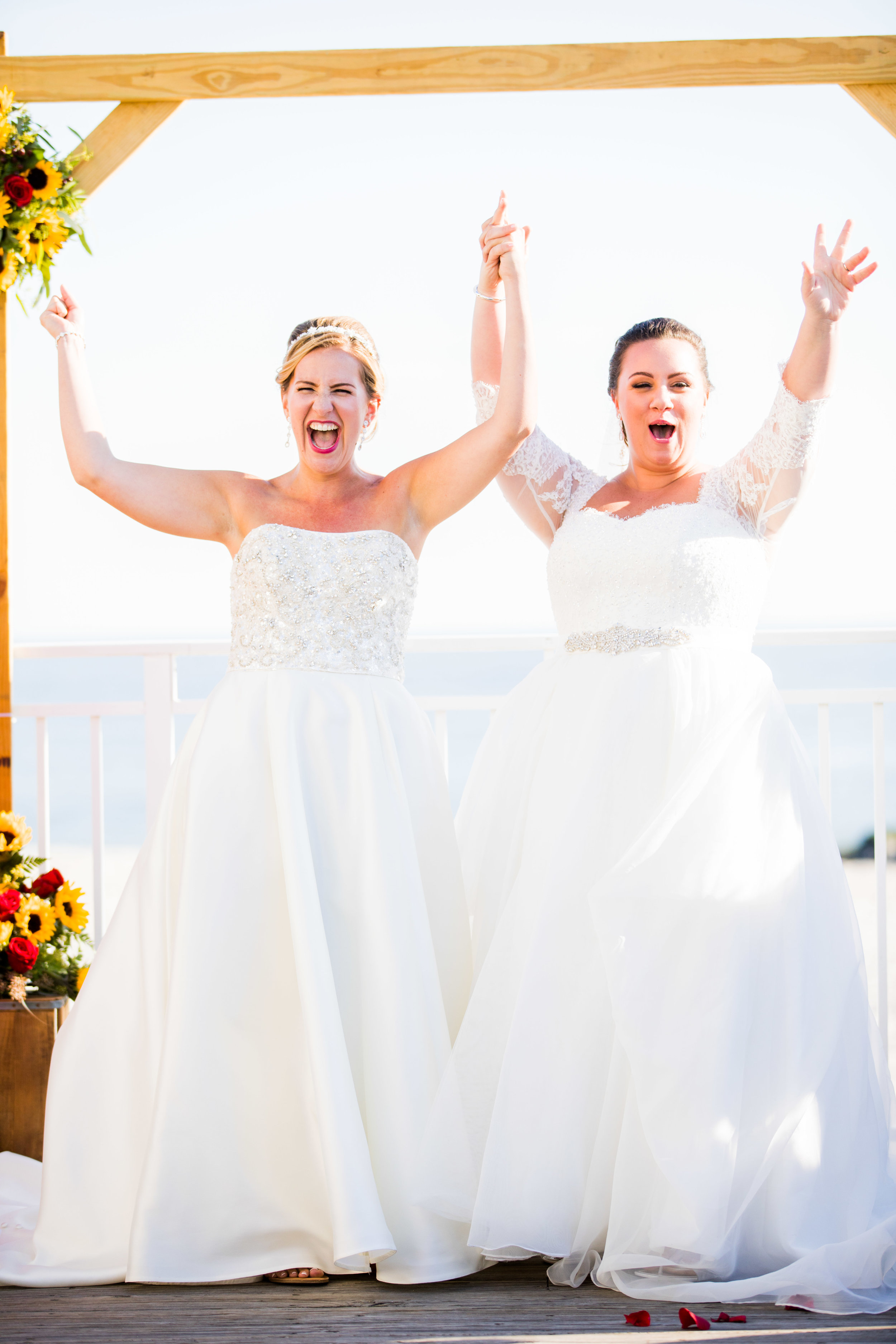 Kim and Dominique  - Cape May Convention Hall Wedding - 118.jpg