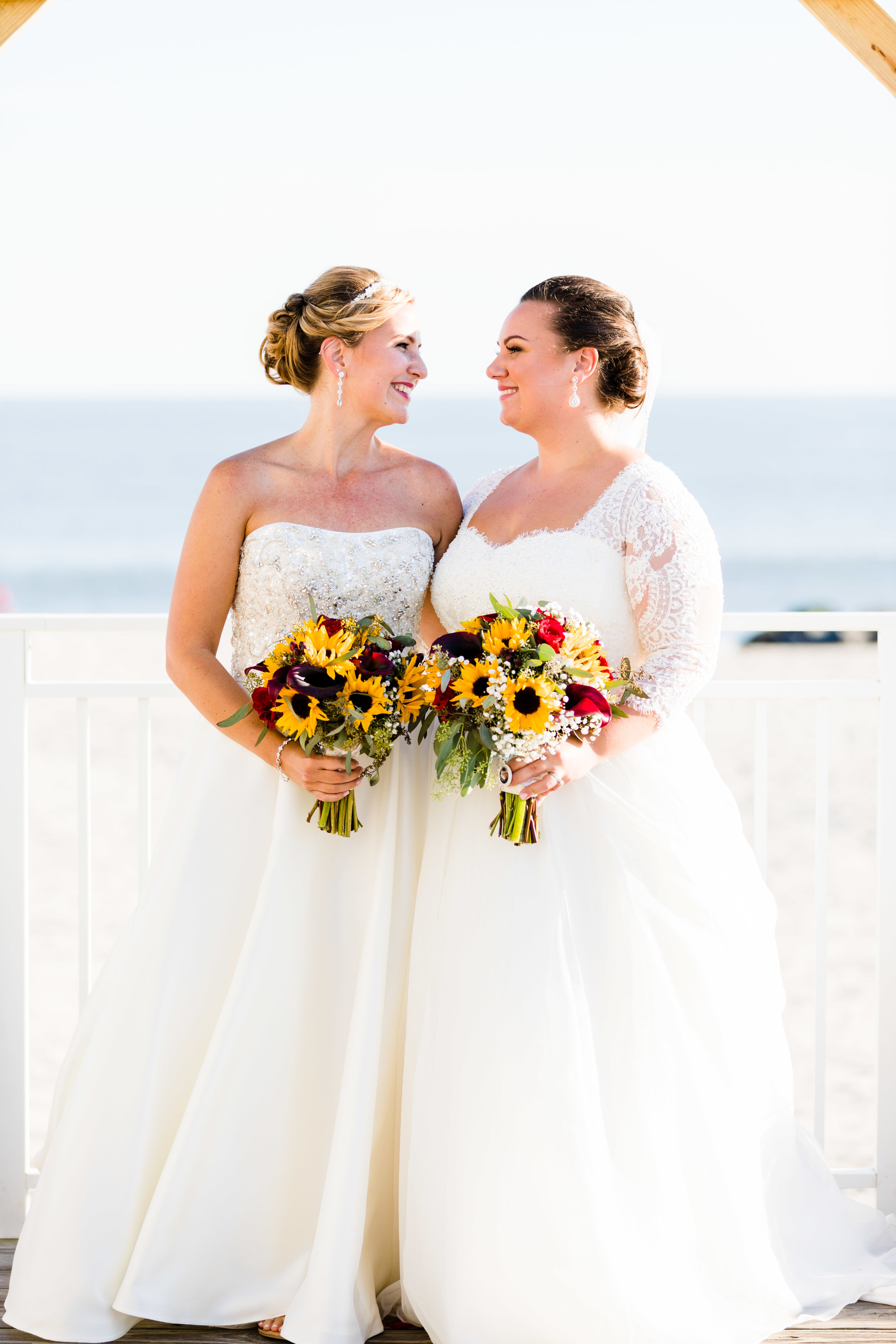 Kim and Dominique  - Cape May Convention Hall Wedding - 122.jpg