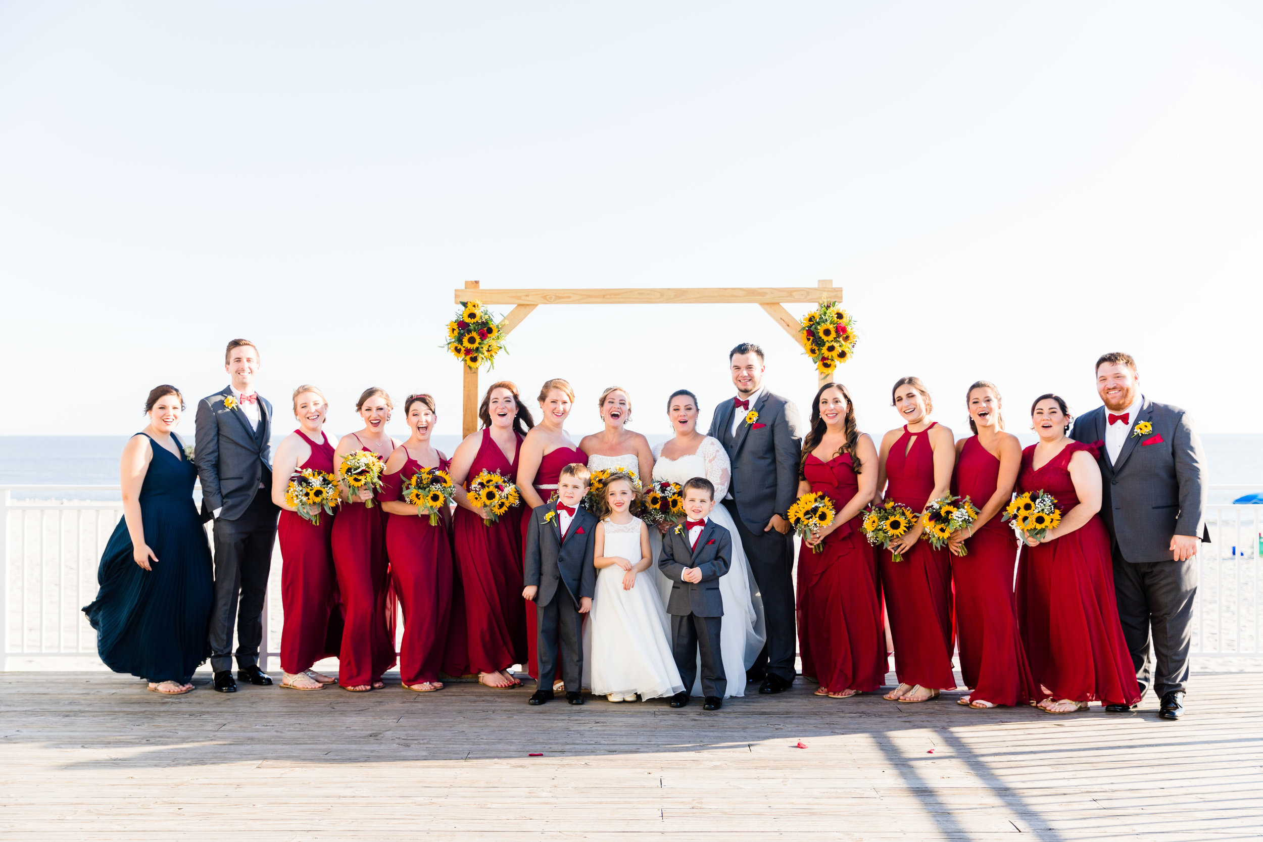 Kim and Dominique  - Cape May Convention Hall Wedding - 126.jpg