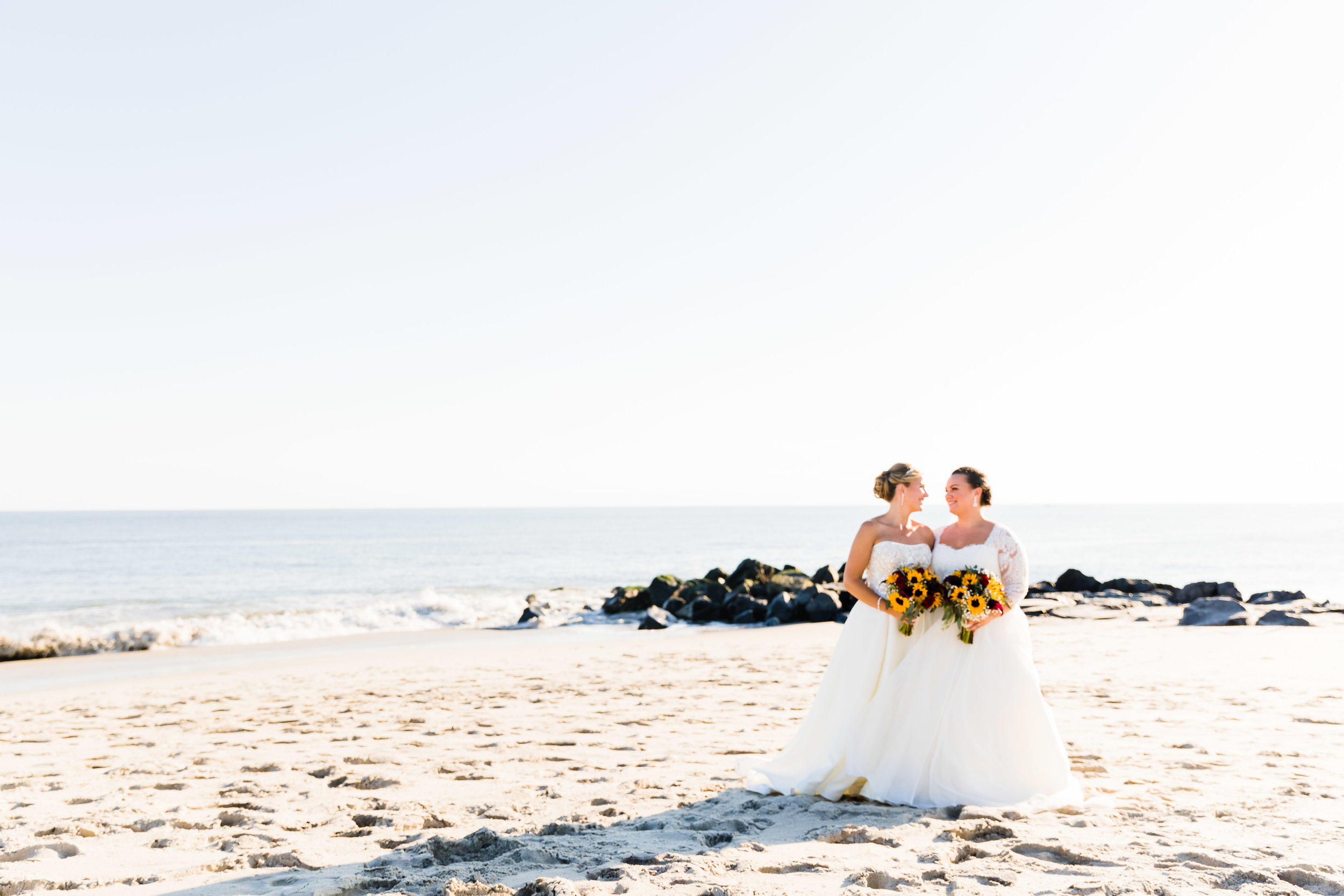 Kim and Dominique  - Cape May Convention Hall Wedding - 128.jpg